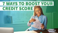 7 Ways to Boost Your Credit Score This Month