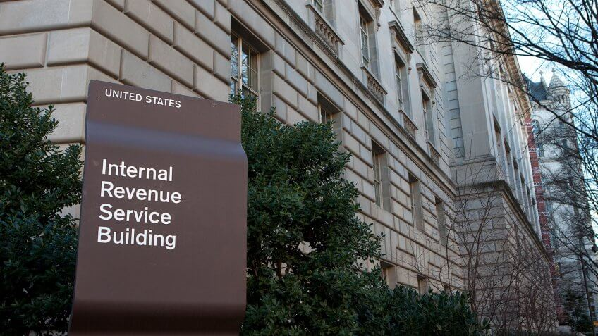 The IRS Refunded $303 Billion So Far This Year — Don't Miss the Oct. 15 Late-File Deadline