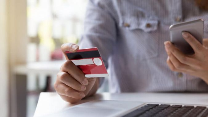 Using Someone's Credit Card Without Permission