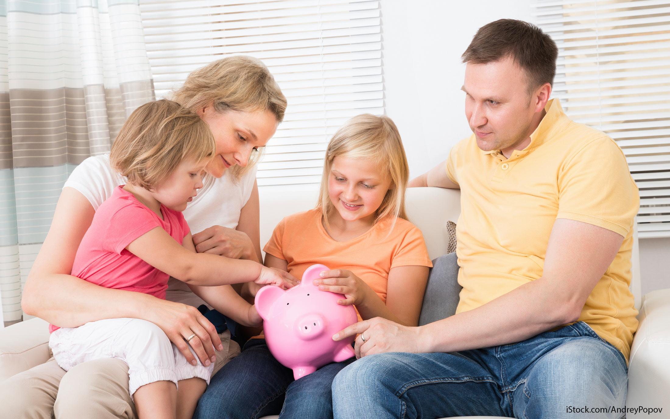 avoid debt