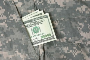 Armed Forces Week: 6 Financial Tips From Military Experts to Service Members