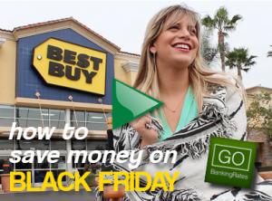 Popular Video: Black Friday Tips