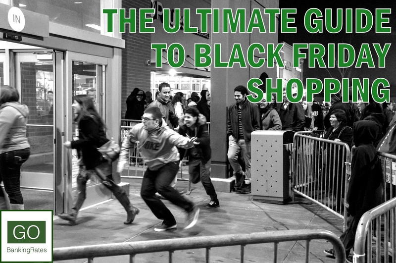 Black Friday 2014 Guide: Store Hours, Doorbusters and Tips