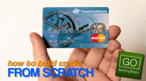 credit thumb a
