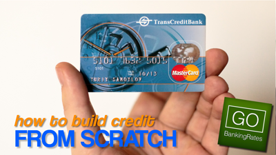 Video: How to Start Building a Credit History
