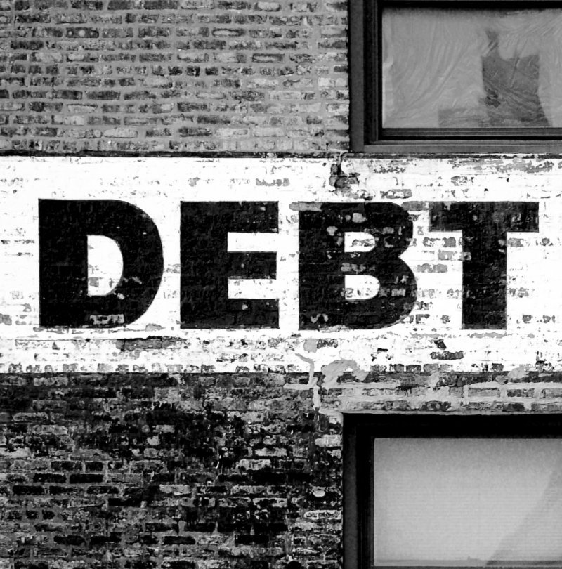 9 Ways to Deal With Debt in Retirement