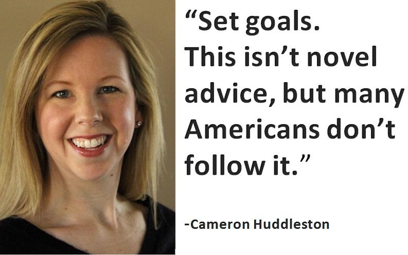 Cameron Huddleston