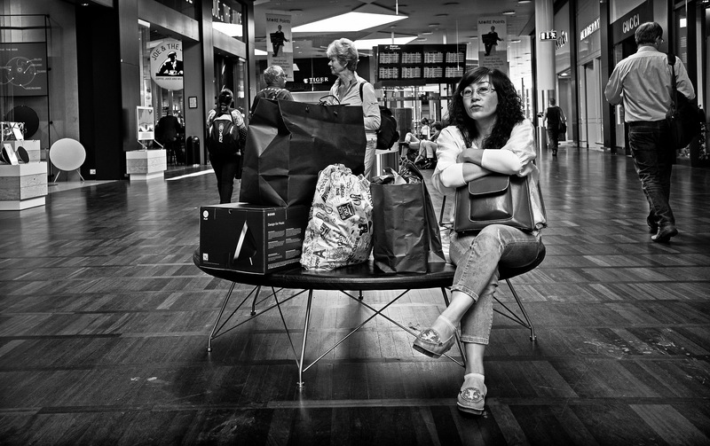 Retail Ploys