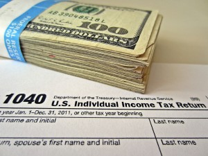 Expiring Tax Benefits
