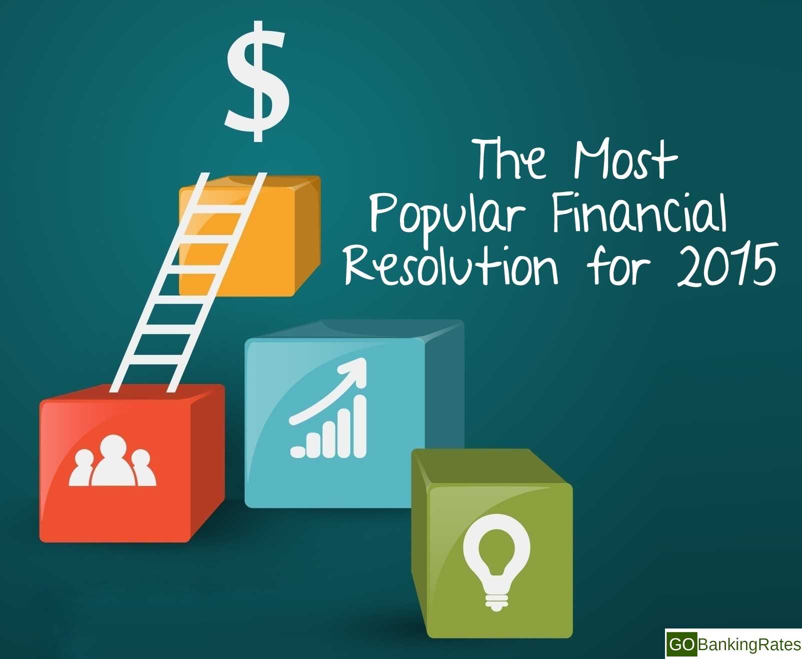 This Is the Most Popular Financial Resolution for 2015