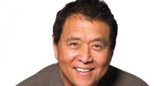 Robert Kiyosaki Urges Americans to Stop Seeing Themselves as Victims
