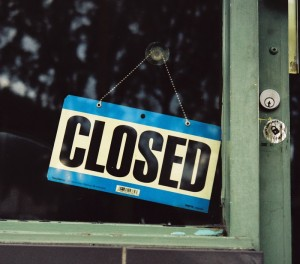 Stores Opened and Closed Houston