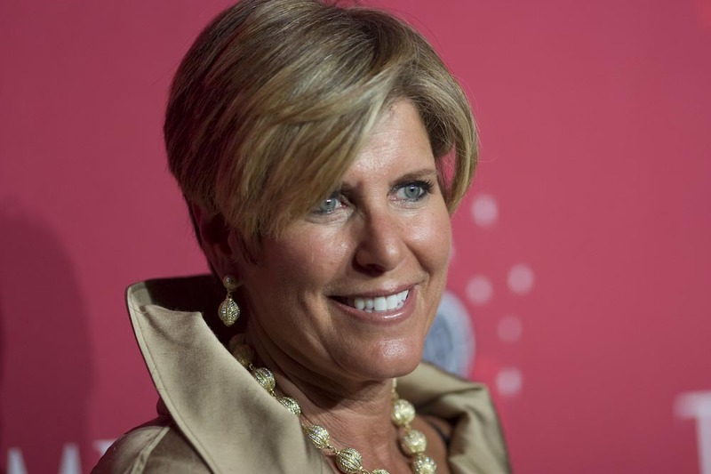 Suze Orman: Resolve to Slash Your Credit Card Debt in 2015