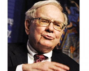 21 Surprising Facts You Never Knew About Warren Buffett