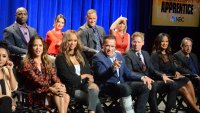 The 50 Richest and Poorest Celebrity Apprentice Cast Members