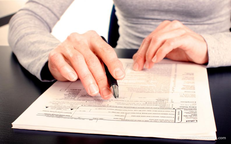 standard deductions for 2015