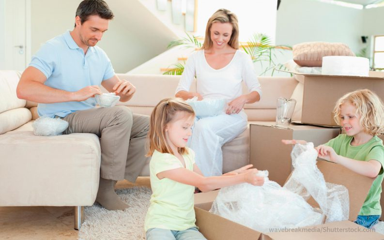 moving expenses are deductible