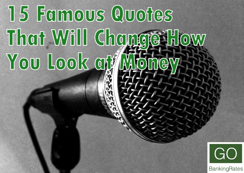 60 Best Quotes About Financial Success GOBankingRates Fascinating Financial Quotes