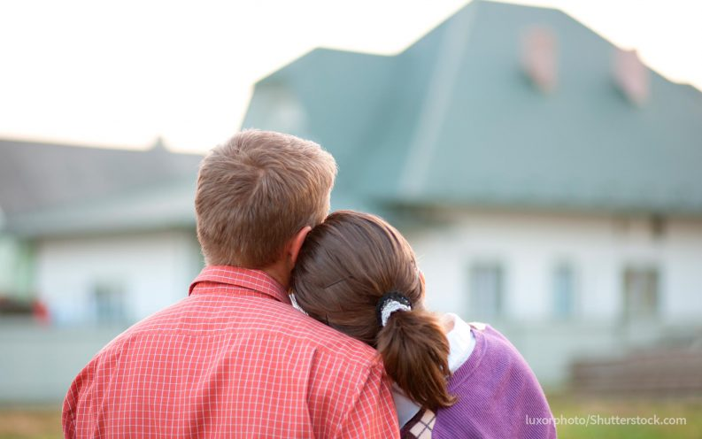deducting mortgage points on taxes