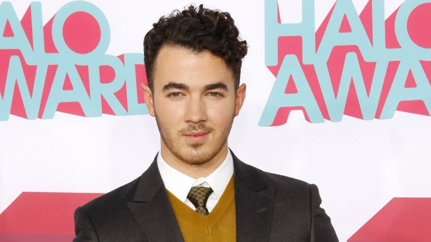 Kevin Jonas Net Worth