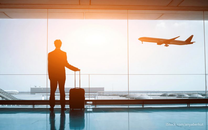 tax deduction for business travel