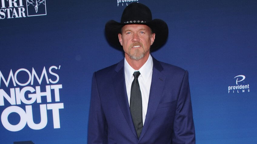 Trace Adkins Net Worth