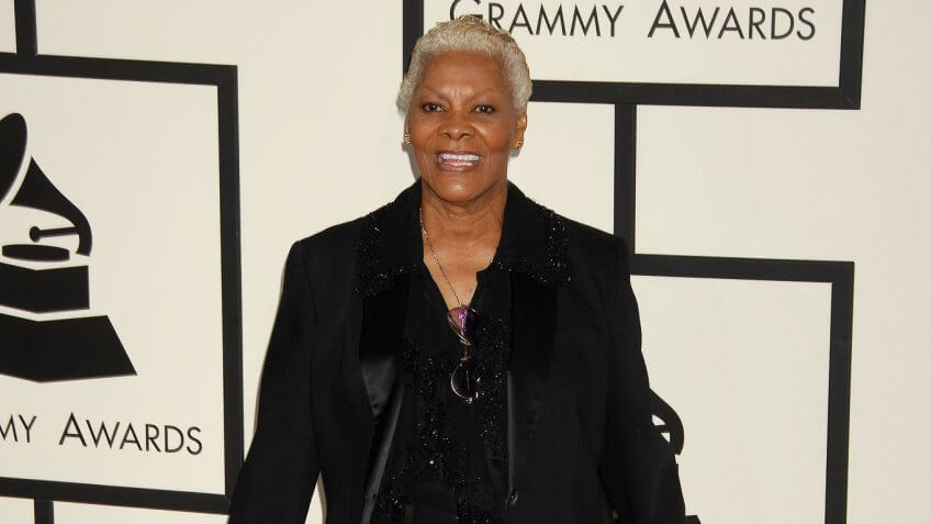 Dionne Warwick Net Worth