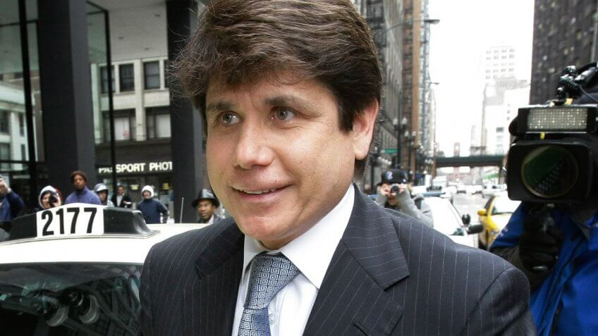Rod Blagojevich Net Worth