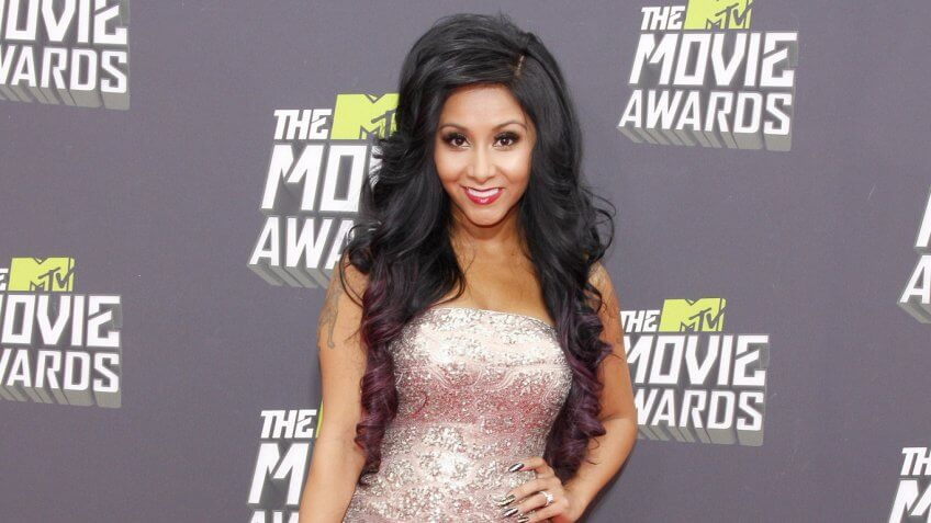 Nicole Snooki Polizzi Net Worth
