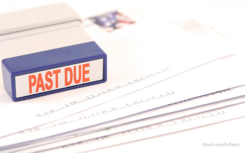 nonrepayment of loan bad debt deduction