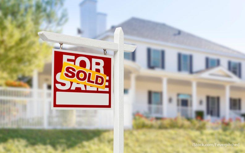 home sale tax deduction