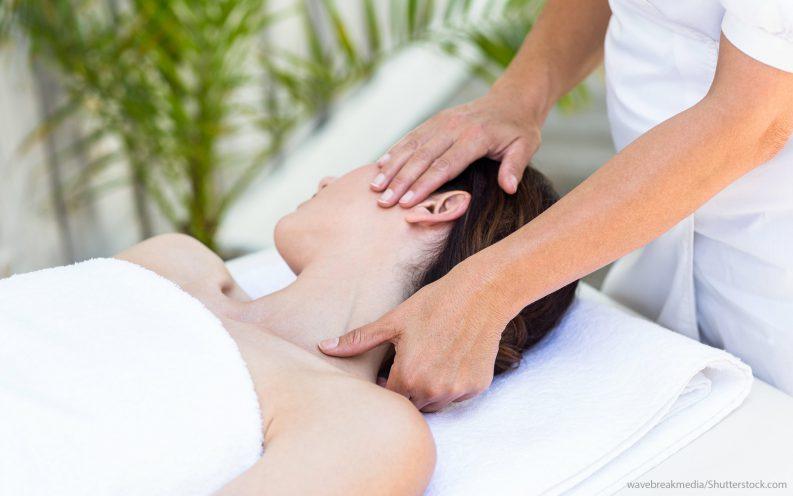 massage therapist salary