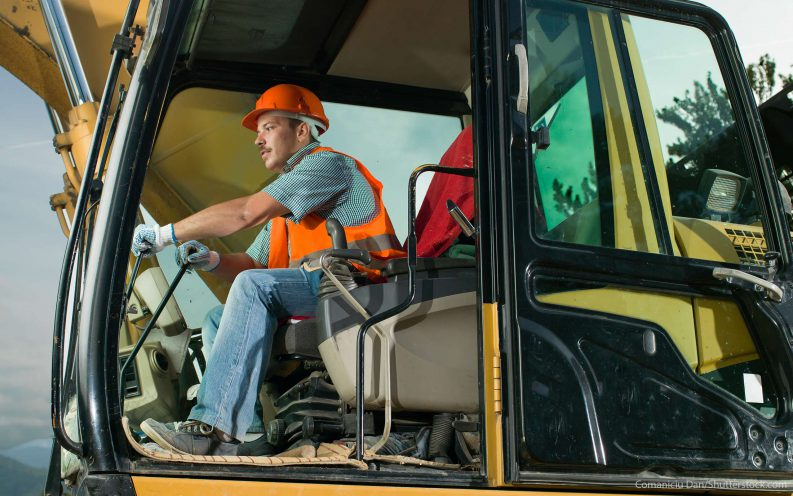 equipment operator salary