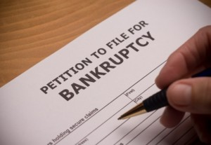 "Why Bankruptcy Isn't a ""Get Out of Debt Free"" Card"