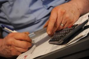 Credit Report Myths