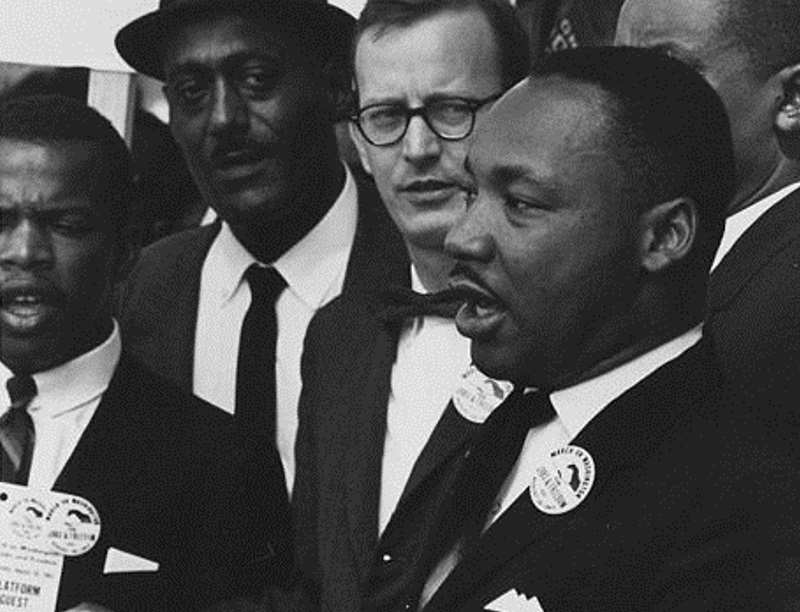 3 Lessons Martin Luther King Jr. Taught Us About Money