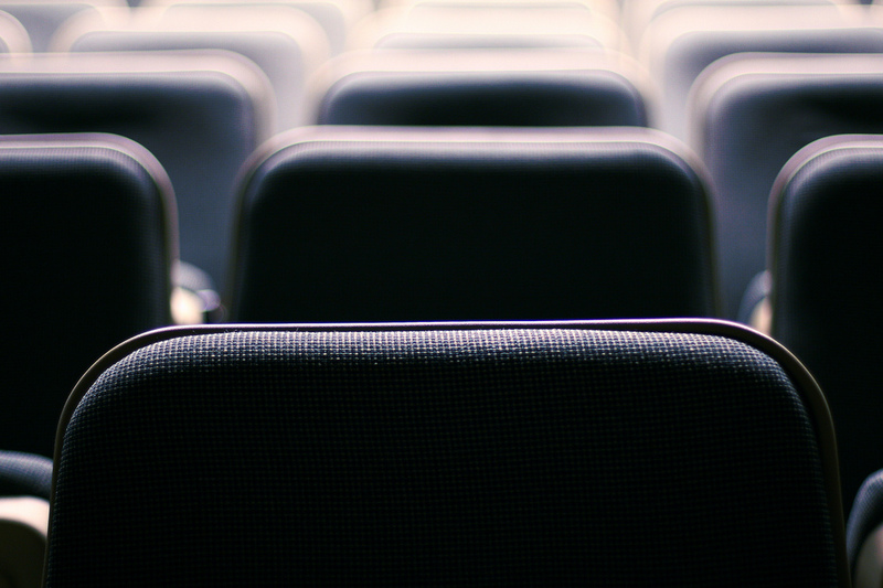 52-Week Savings Challenge No. 38: How to Slash the Cost of Movie Tickets