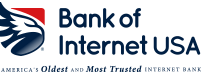 Bank of Internet USA Rewards Checking Account Rates at 1.25% APY