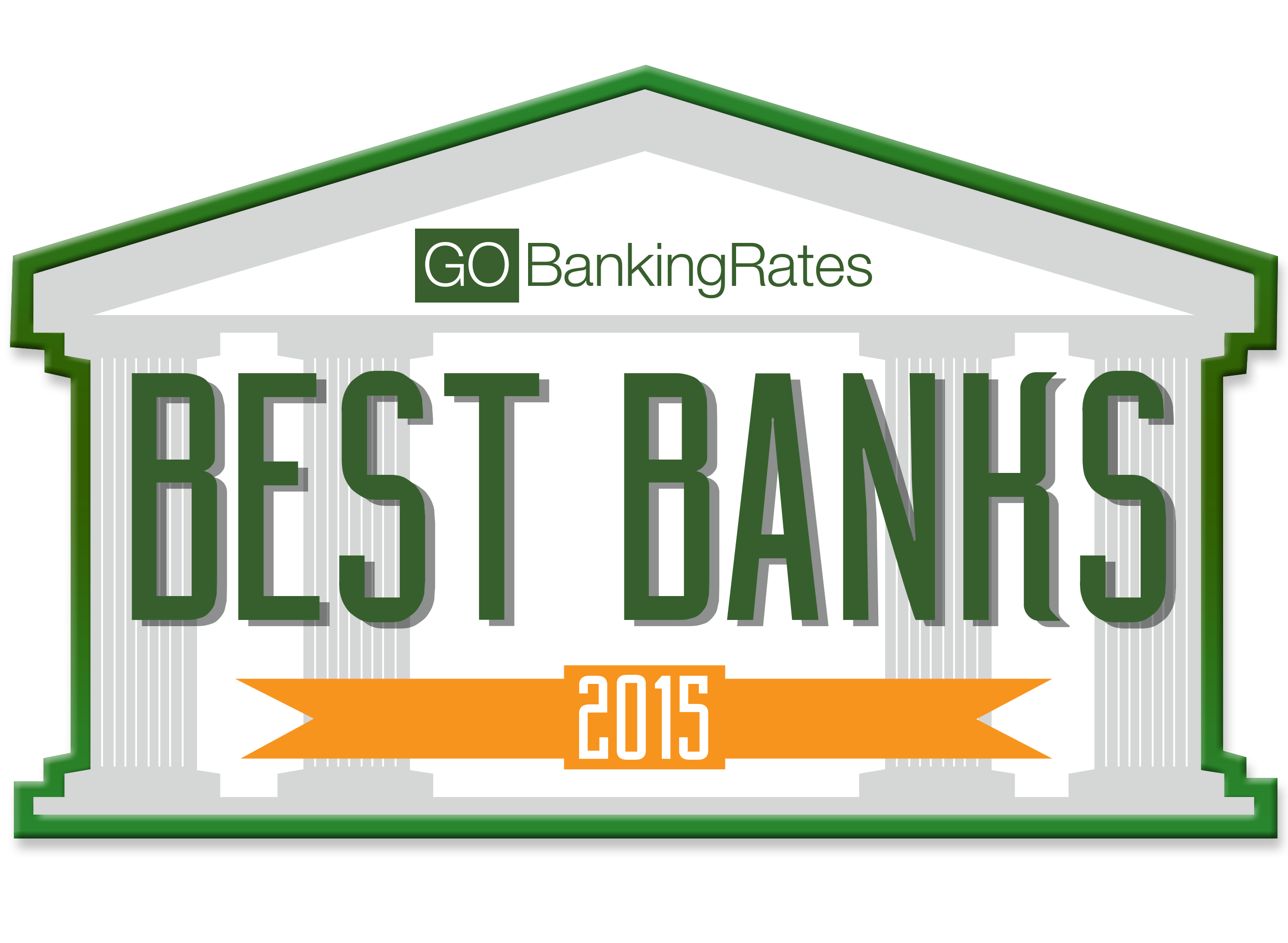We Ranked All the Best Banks for 2015