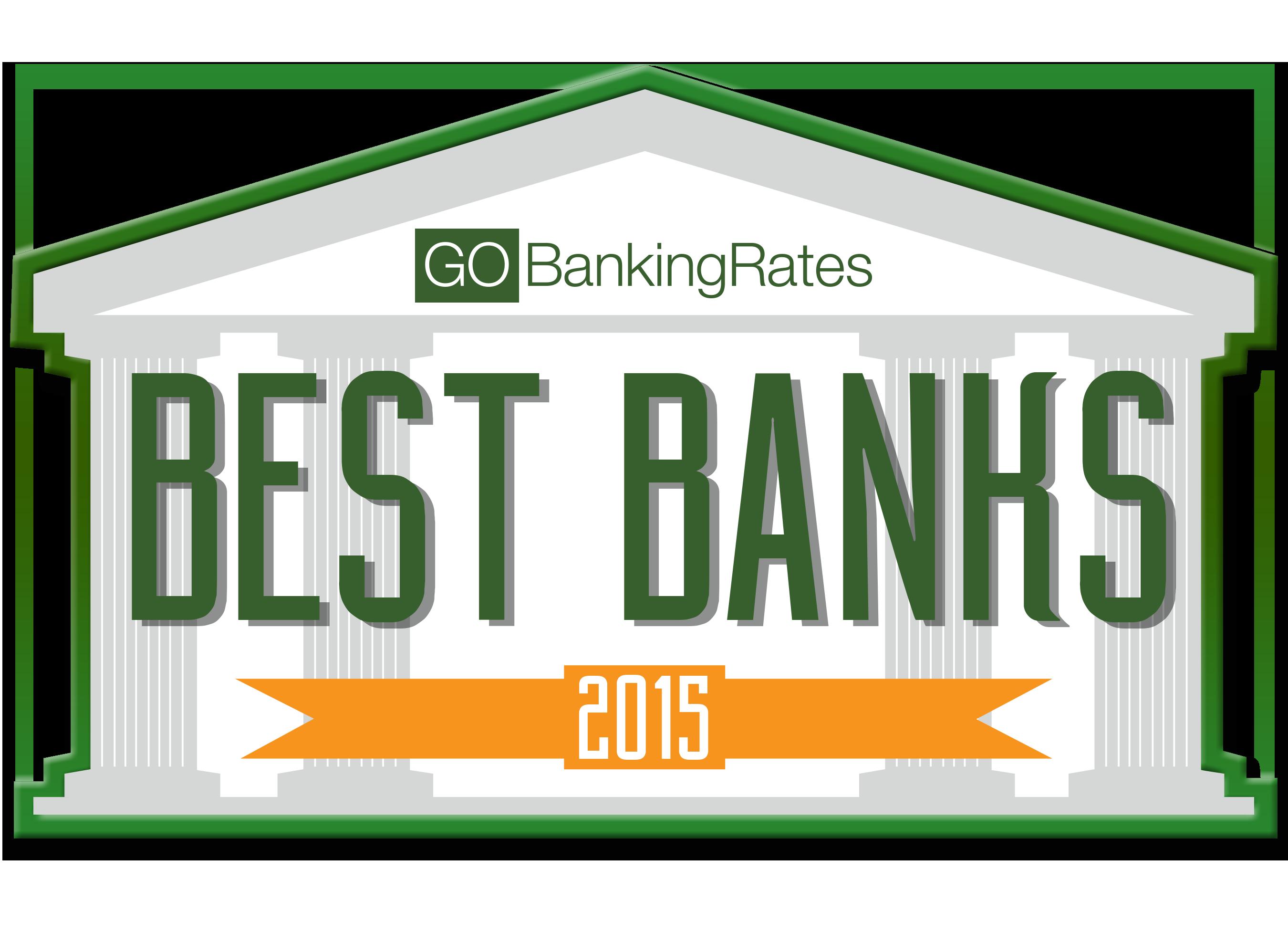 Online Banks Cd Rates Bestbanksv Emblem