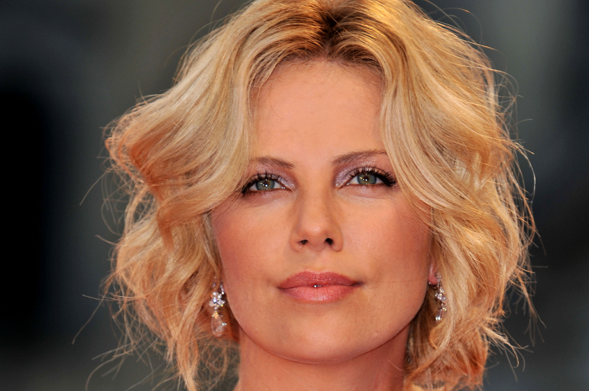 Charlize Theron Asks for Equal Pay, Gets $10M