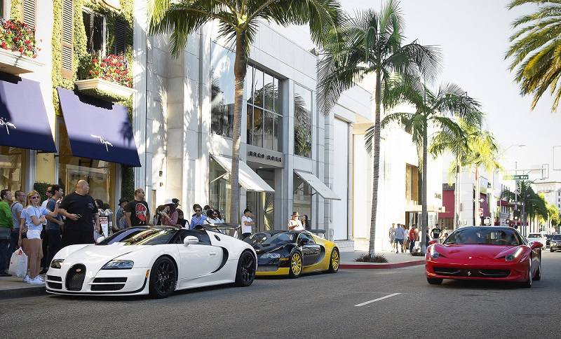 5 Reasons Even Millionaires Need Good Credit Scores