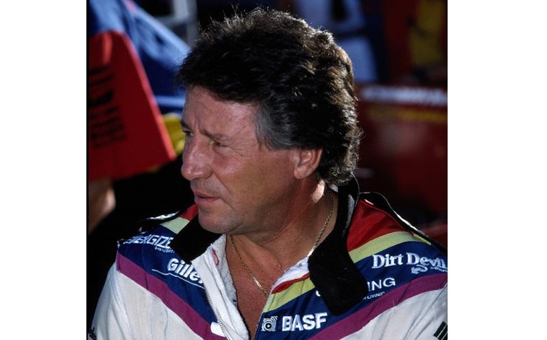 Michael Andretti in US Celebrity Apprentice - Speedcafe