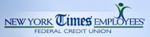 new york times employees' federal credit union