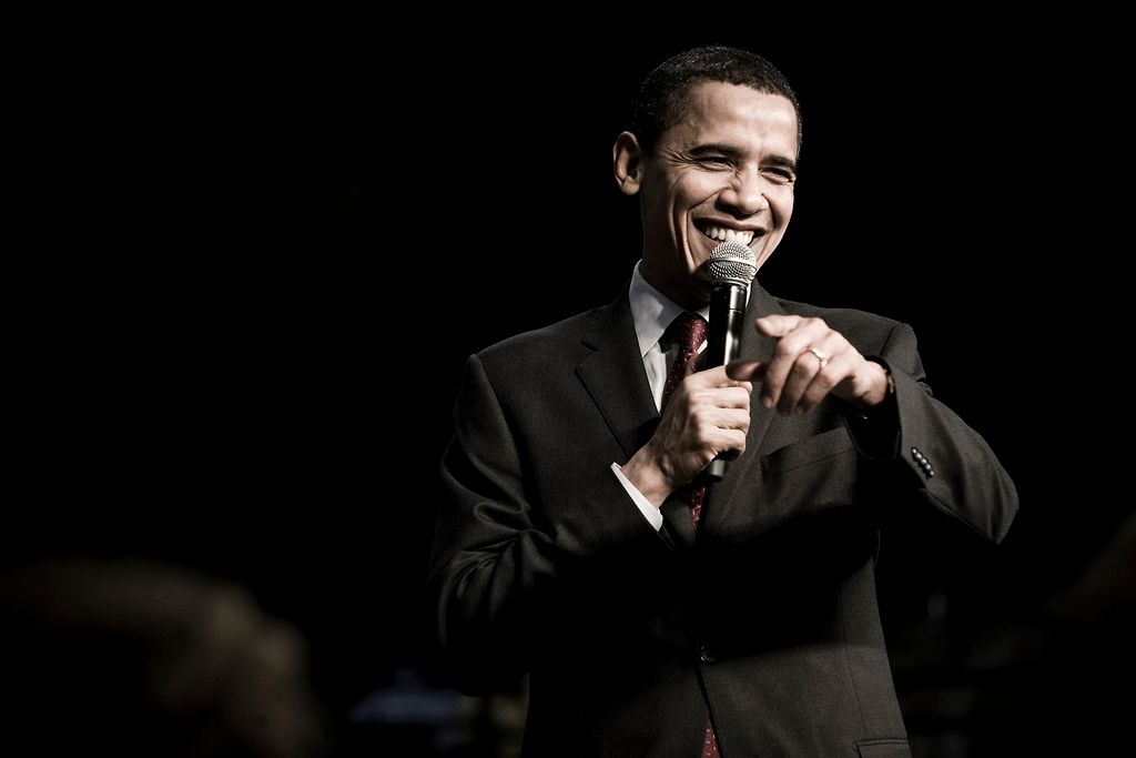 Obama Proposes Free Community College