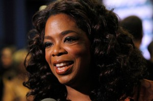 Oprah Winfrey's Legacy