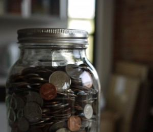 What Are You Saving for in 2015