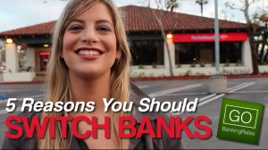 why you should switch banks