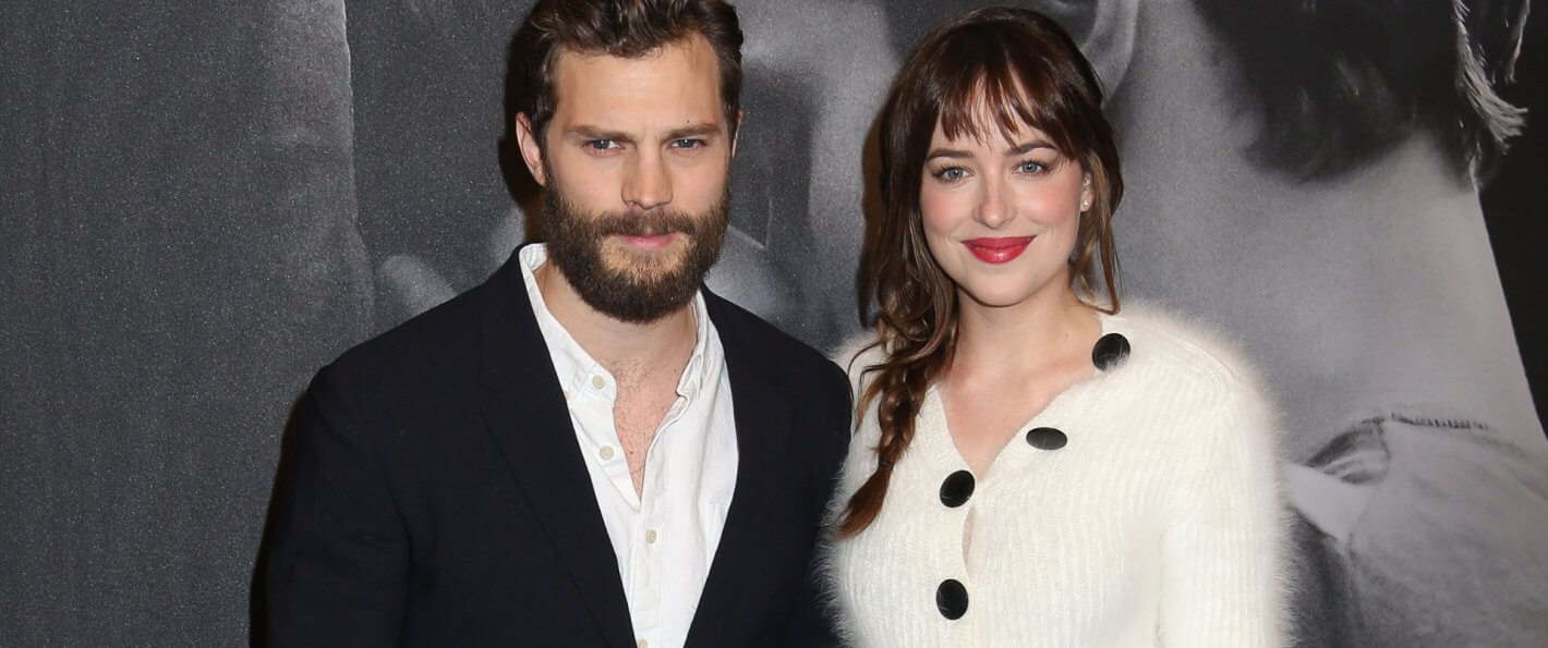 Who's The Richest Cast Member Of The 'fifty Shades Darker'