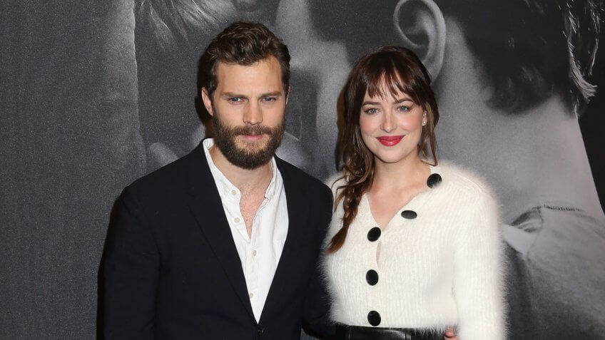 Who's the Richest Cast Member of the 'Fifty Shades Darker